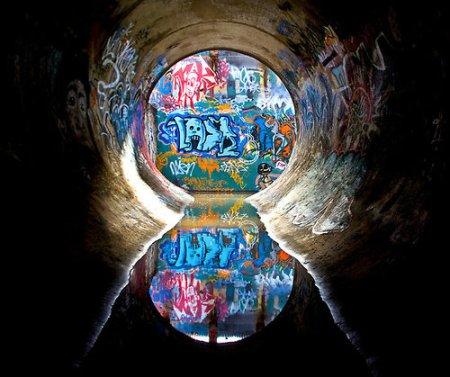tunnelgraffittivision